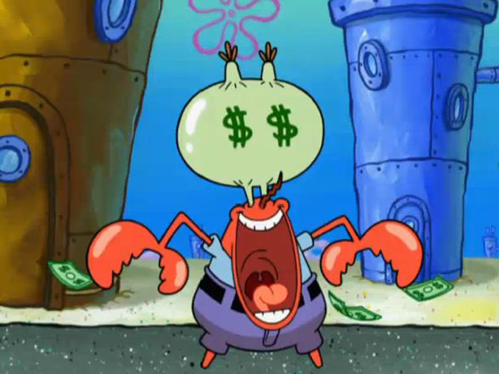 mr-crabs-dollar-sign-eyes